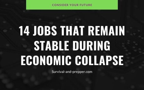 14 jobs that remained stable