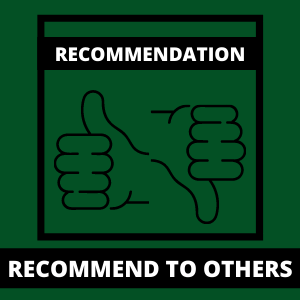 Recommend to others