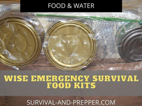 Wise Survival Foods