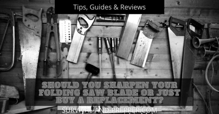 multiple hand tools and sharpeners