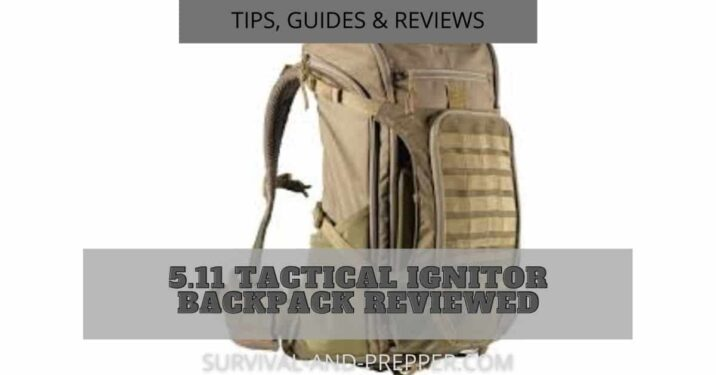 tactical ignitor